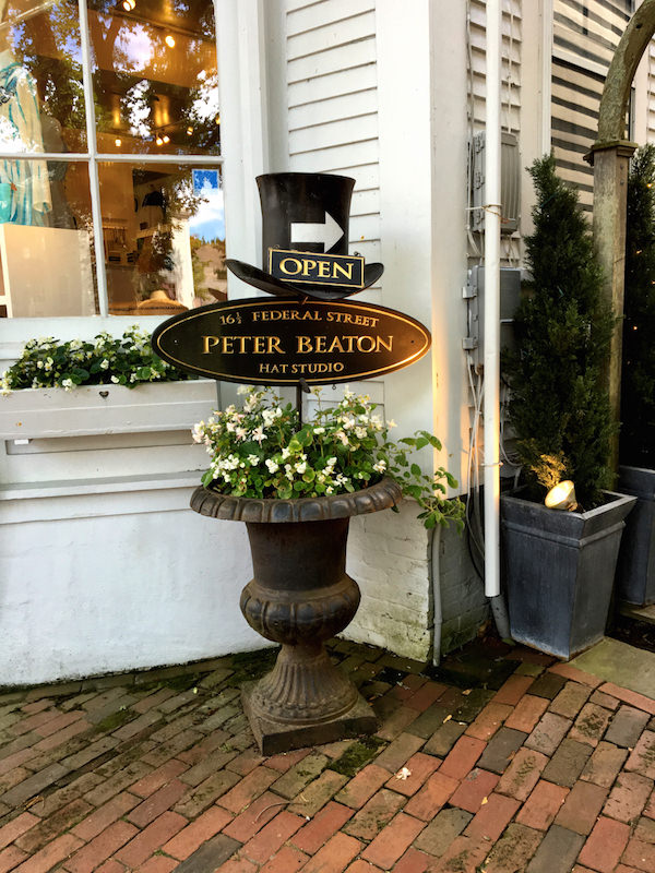 Peter Beaton Nantucket