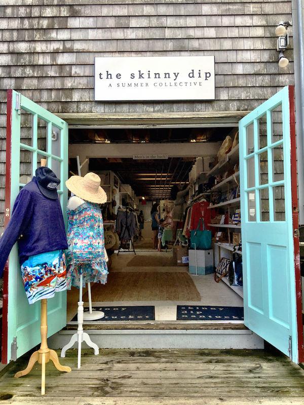 Skinny Dip Nantucket