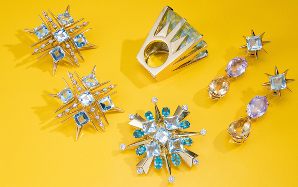 Tony Duquette Jewelry at Sotheby's