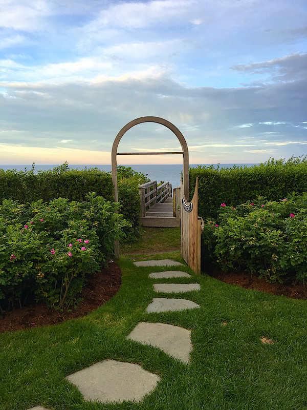 Ike Kligerman Barkley at Nantucket by Design