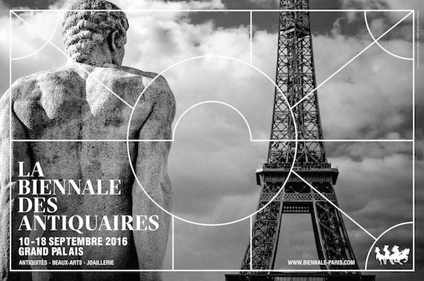 2016 Biennale des Antiquaires and Robert de Balkany at Sotheby's