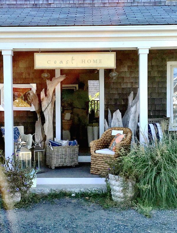 Coast Home Nantucket