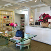 Jada Loveless shop on Nantucket