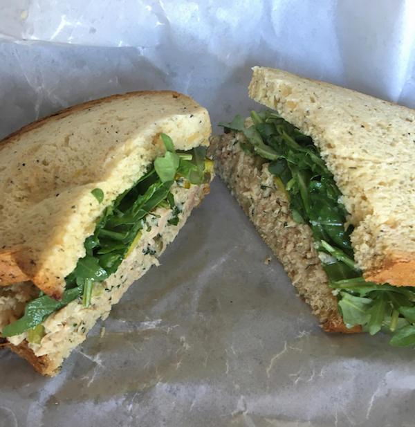 Provisions Nantucket Sicilian Tuna