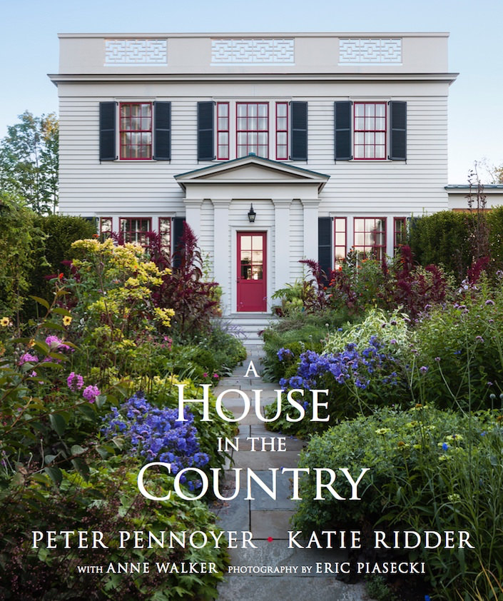 At Home with Susanna Salk and Katie Ridder and Peter Pennoyer