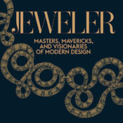 Jeweler by Stellene Volandes