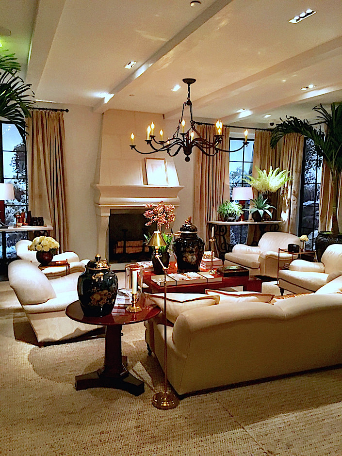 Ralph lauren home design for Ralph lauren living room designs