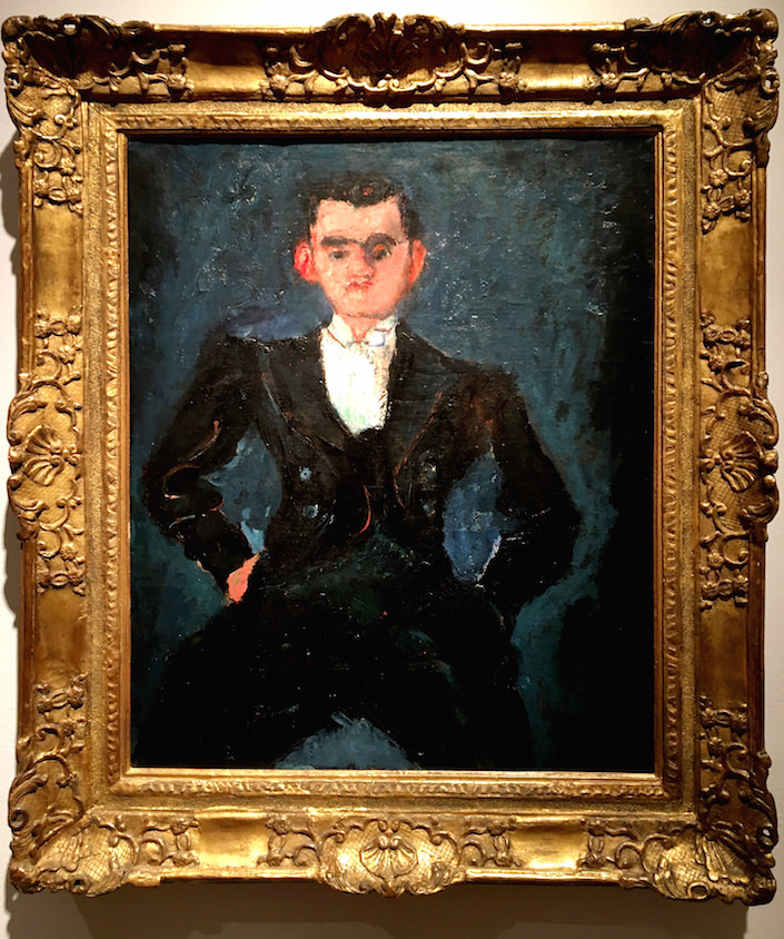 soutine-at-christies