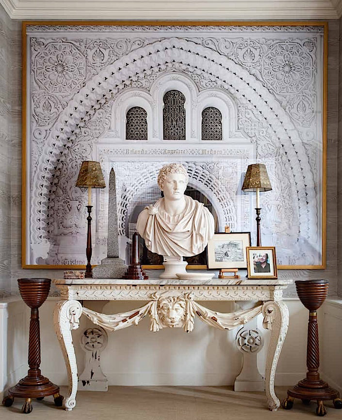 Interior Design Master Class - Alexa Hampton