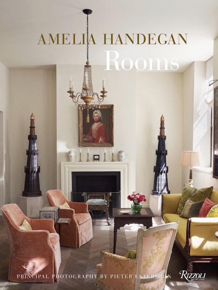Amelia Handegan Rooms