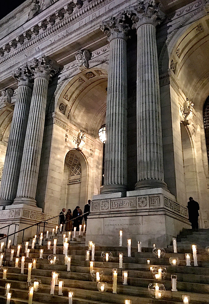 David Monn book party and the New York Public Library-1