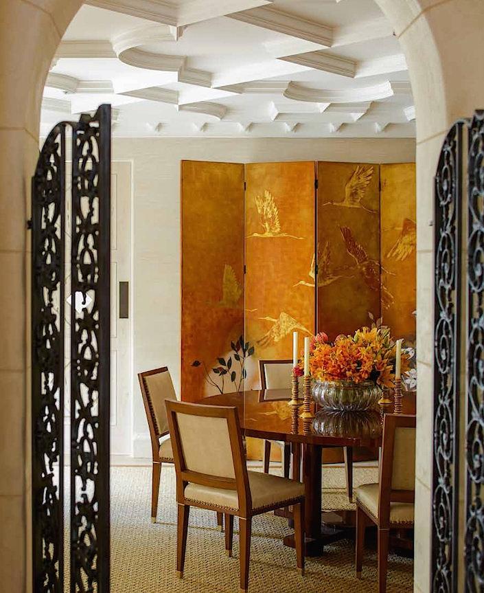 Interior Design Master Class - Ellie Cullman