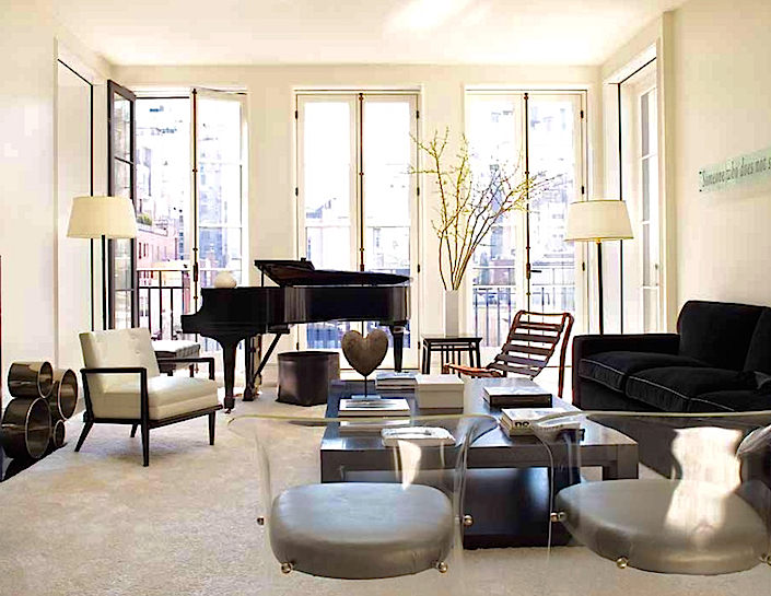 Interior Design Master Class - Victoria Hagan