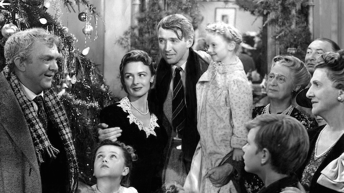 Favorite Movies for the Holidays