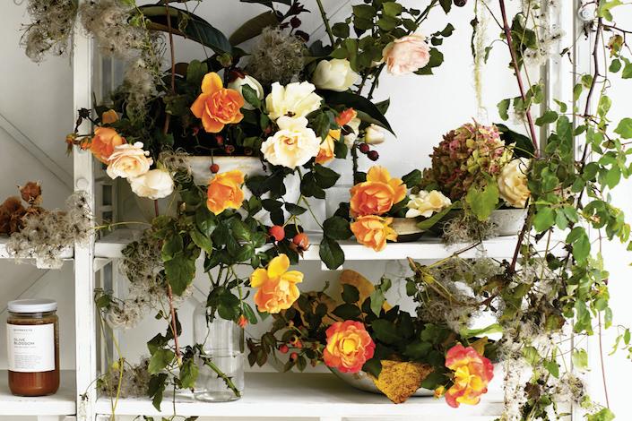 Foraged Floral November