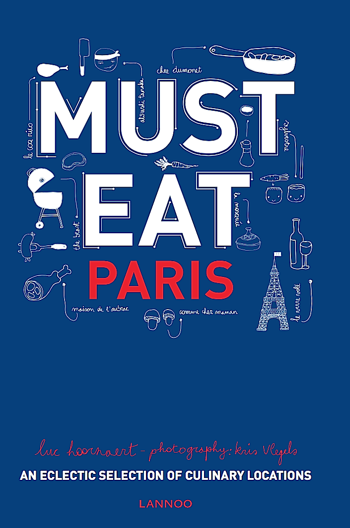 Must Eat Paris