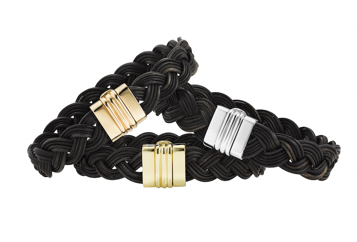 Scotstyle elegant hair bracelet at Ancien et Moderne Paris Pop Up