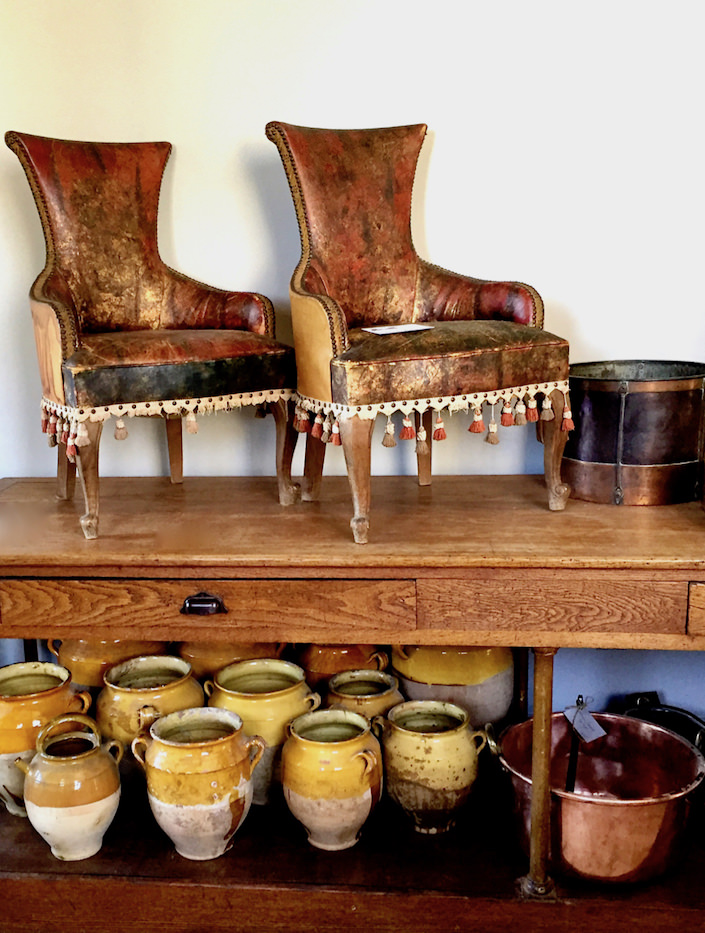 The eclectic chic of Garden Variety Design in Nashville