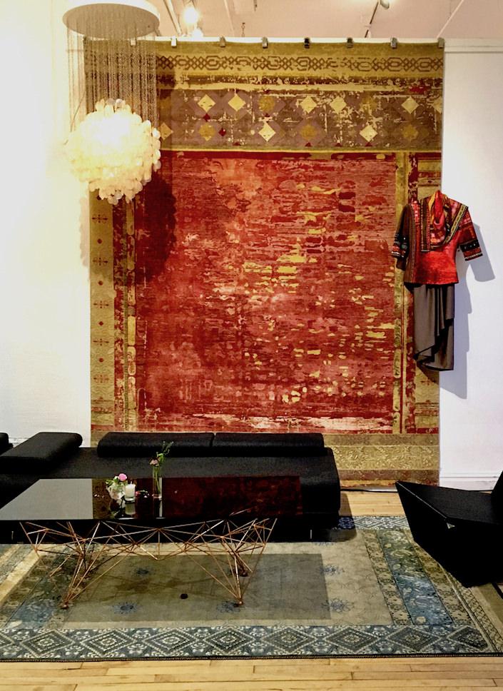 Tarun Tahiliani for Obeetee collection