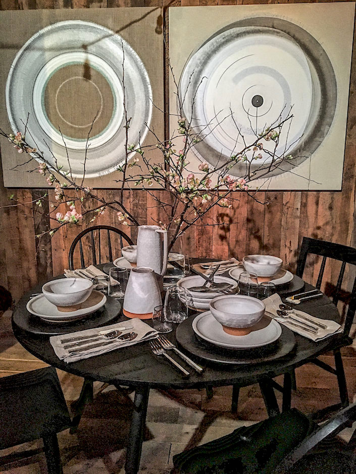 Brad Ford for NYDC at DIFFA Dining by Design 2017
