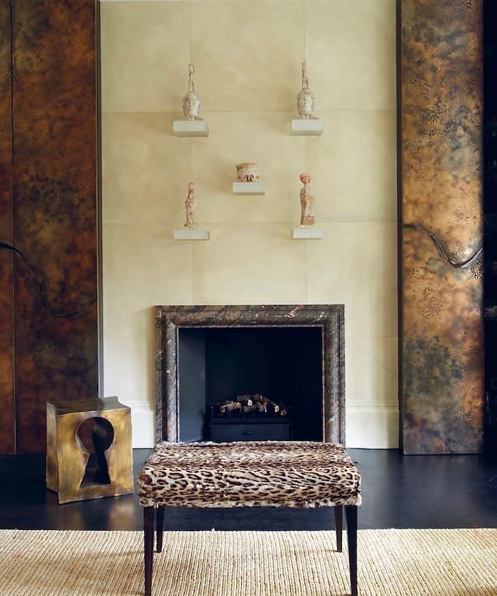 Signature Spaces - Paolo Moschino & Philip Vergeylen