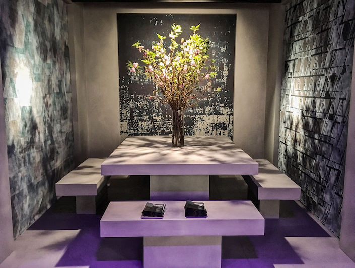 Tai Ping DIFFA Dining by Design 2017