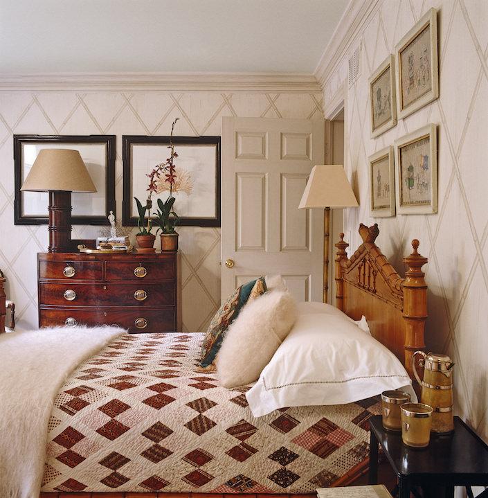 bedroom by Paolo Moschino & Philip Vergeylen