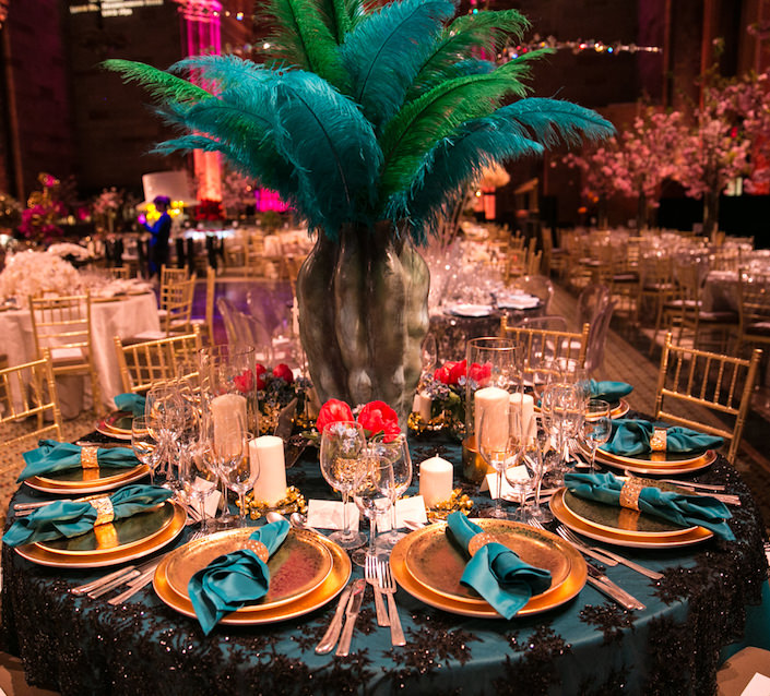 2017 Lenox Hill Neighborhood House Gala Dennis Rolland for l'Objet
