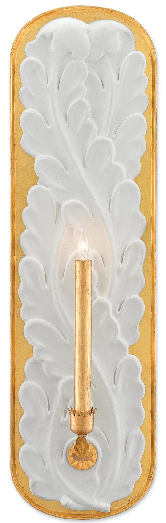Bunny Williams Lighting for Currey & Company Weslyn Wall sconce-1
