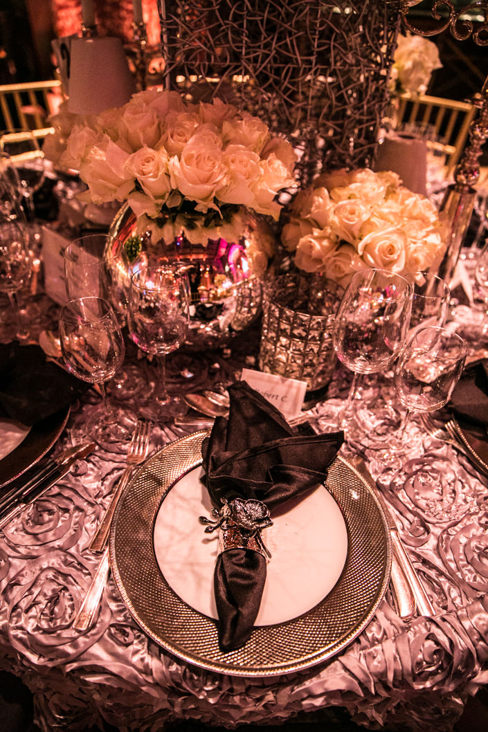 Byron James Lenox Hill Neighborhood House Gala 2017 detail