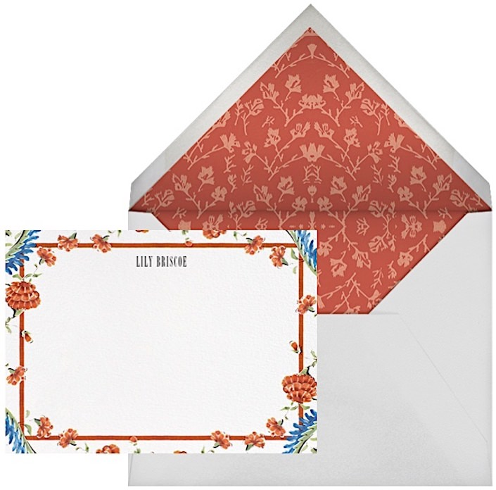 Cabana x Paperless Post Rousham stationery-1