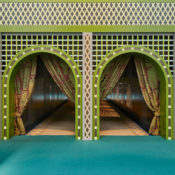 The Gateway at Corian Cabana Club
