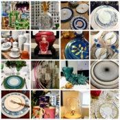 spring tabletop market