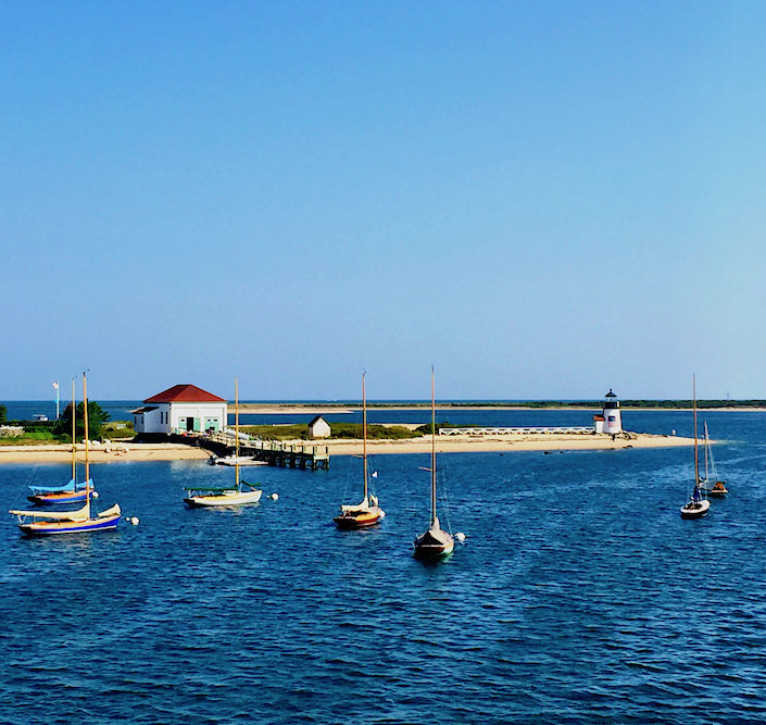 Brant Point Nantucket via Quintessence