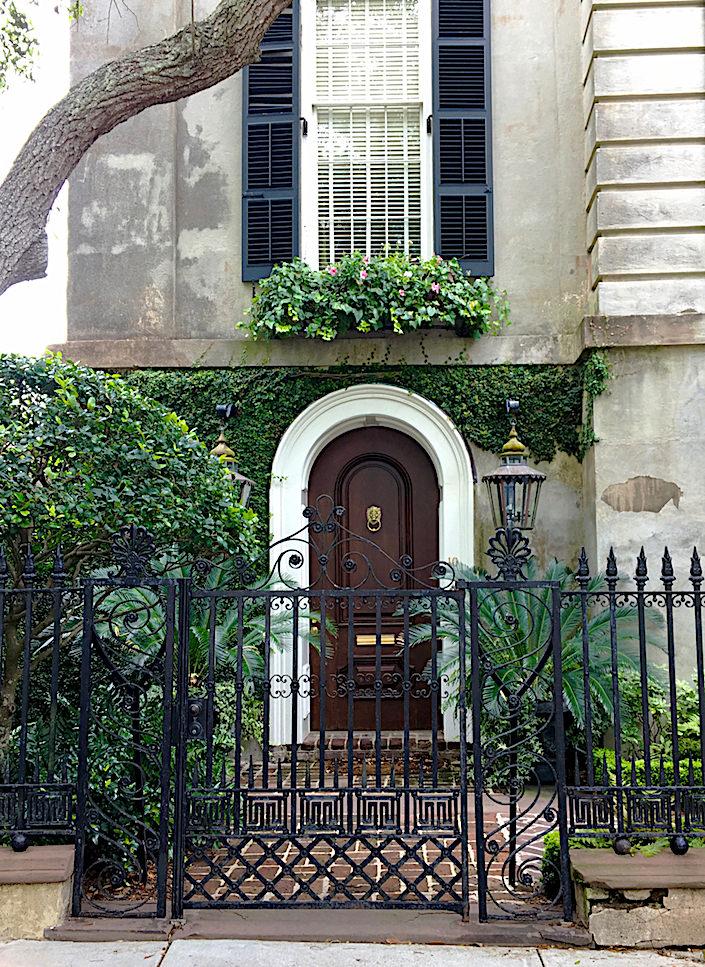 Historic Charleston