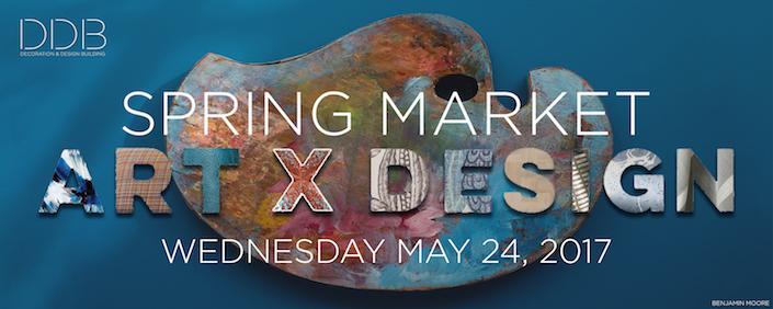 D&D Spring Market 2017