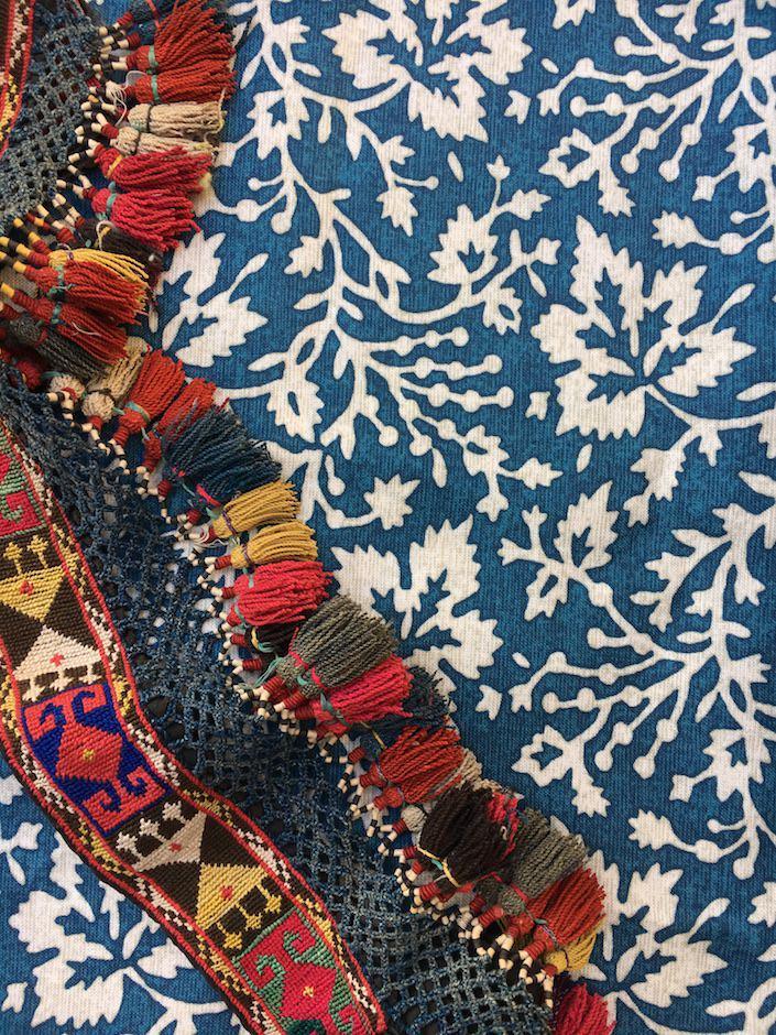 Schuyler Samperton Textiles - Overlea-1
