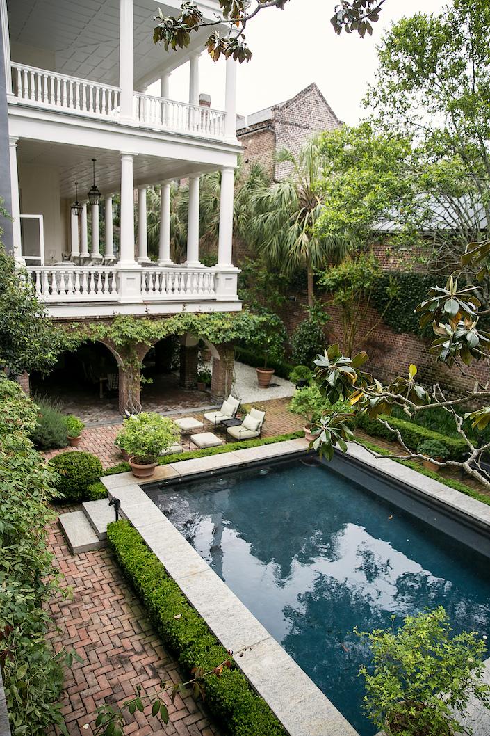 William Gatewood house in Charleston-1