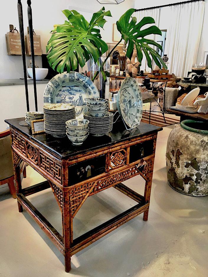 Ceramics at George Home