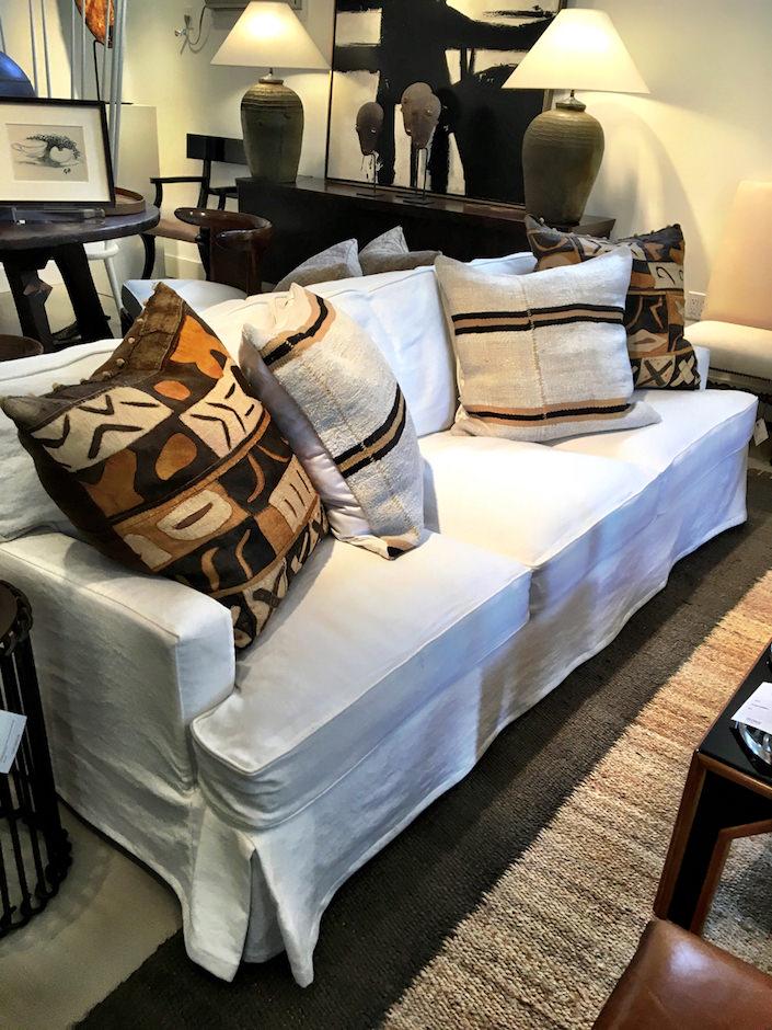 Duane Modern sofa at George Home