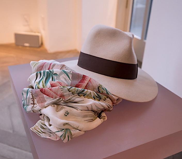 Pierre Frey x J. Crew fabrics