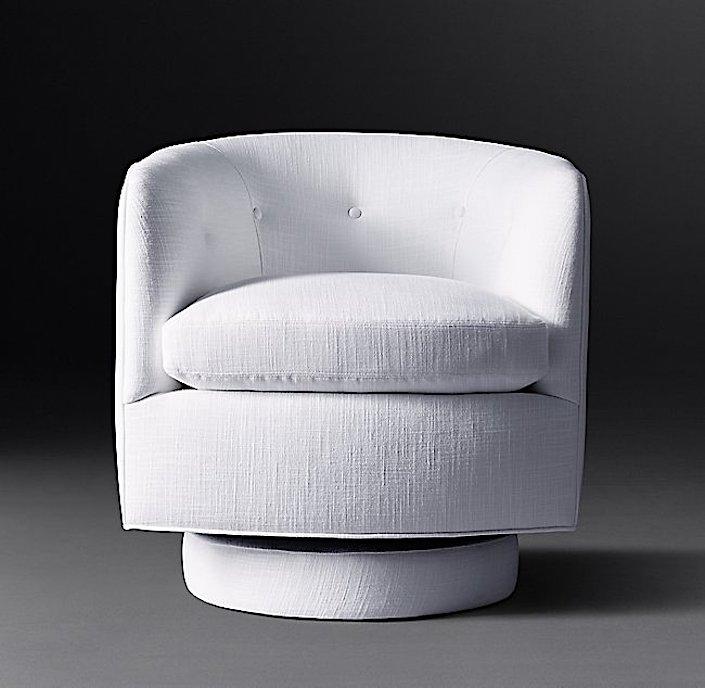 Fabulous Rh Modern And Milo Baughman Quintessence Frankydiablos Diy Chair Ideas Frankydiabloscom