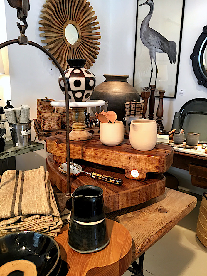 accessories at George Home in Washington, CT