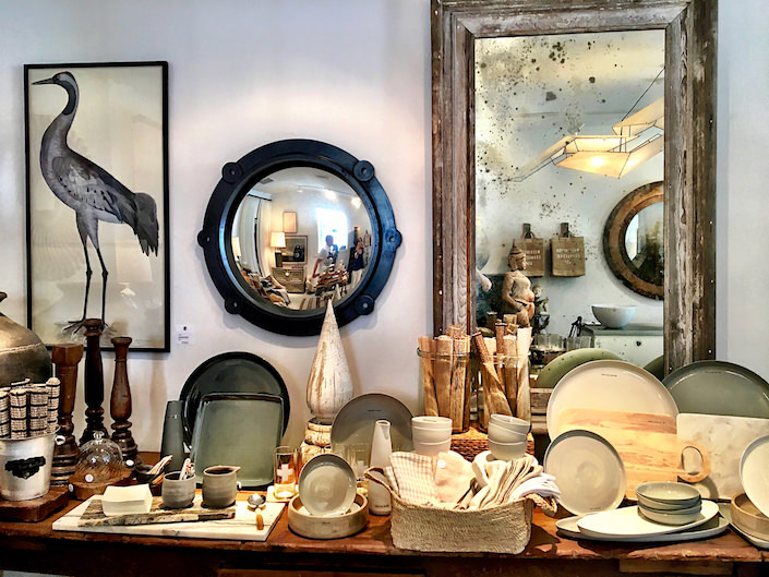 tabletop at George Home