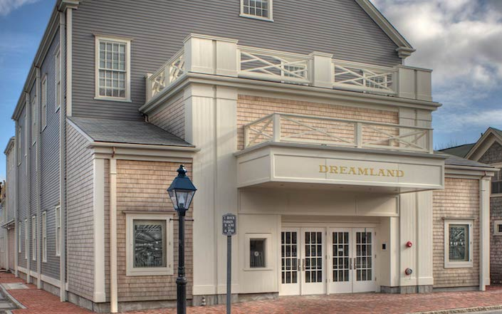 Nantucket Dreamland Theater