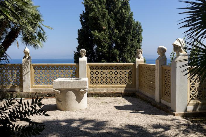 Villa Astor Garden