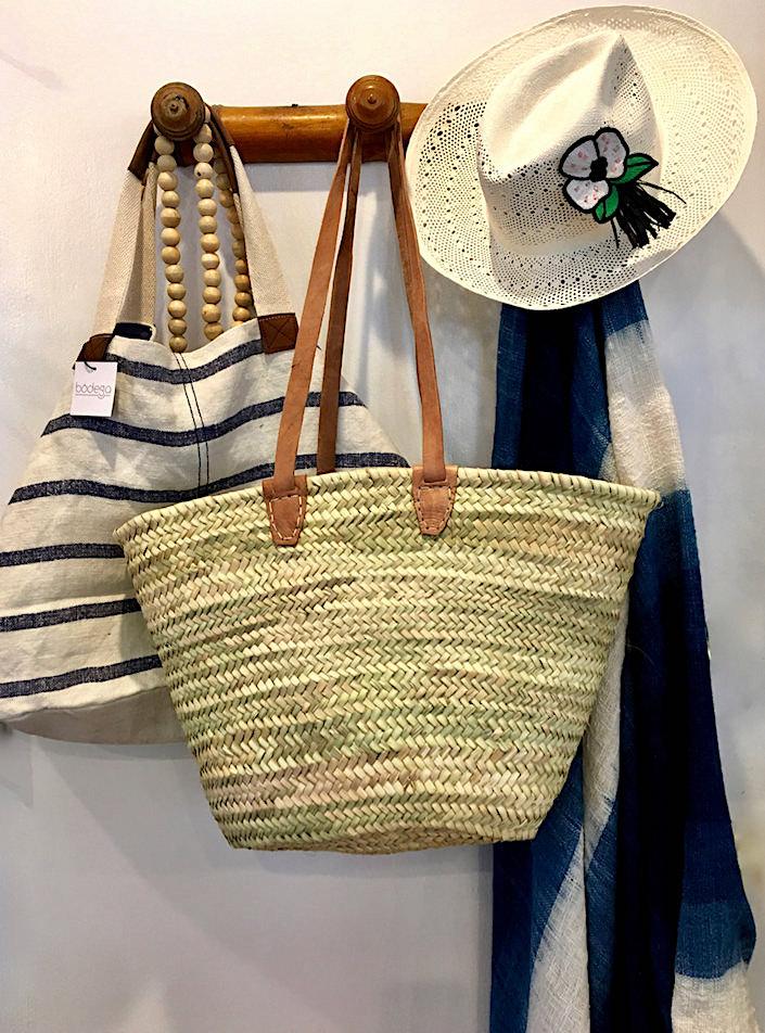 bodega Nantucket bags