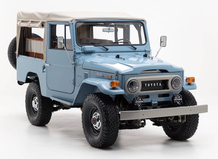 FJ Co. 1973 Toyota Land Cruiser-1
