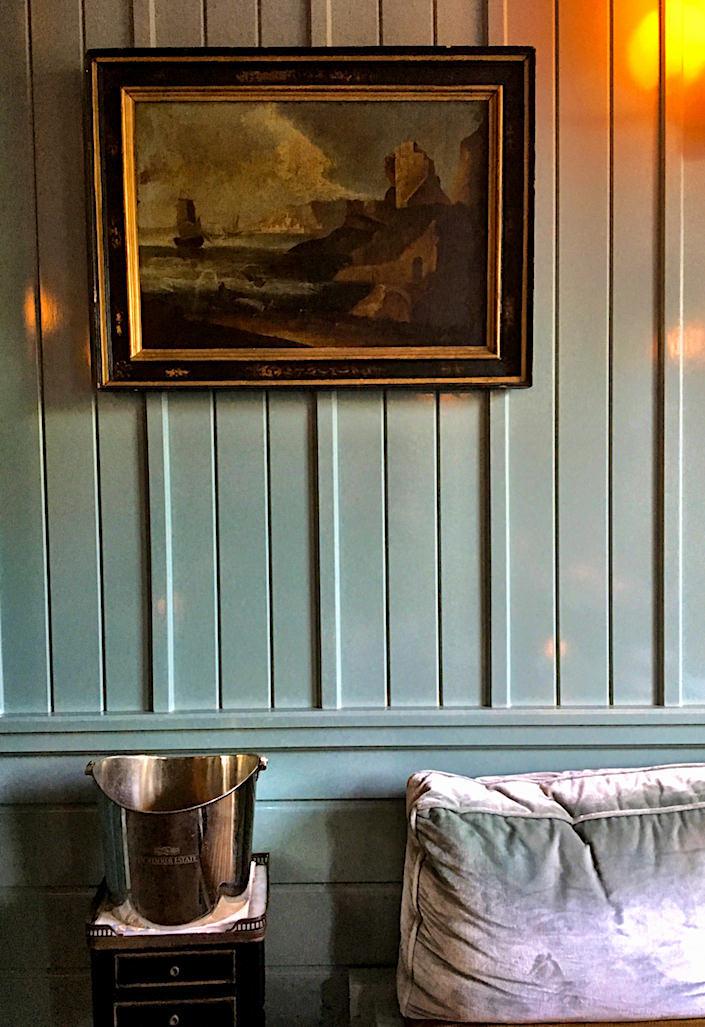 Greydon House Nantucket