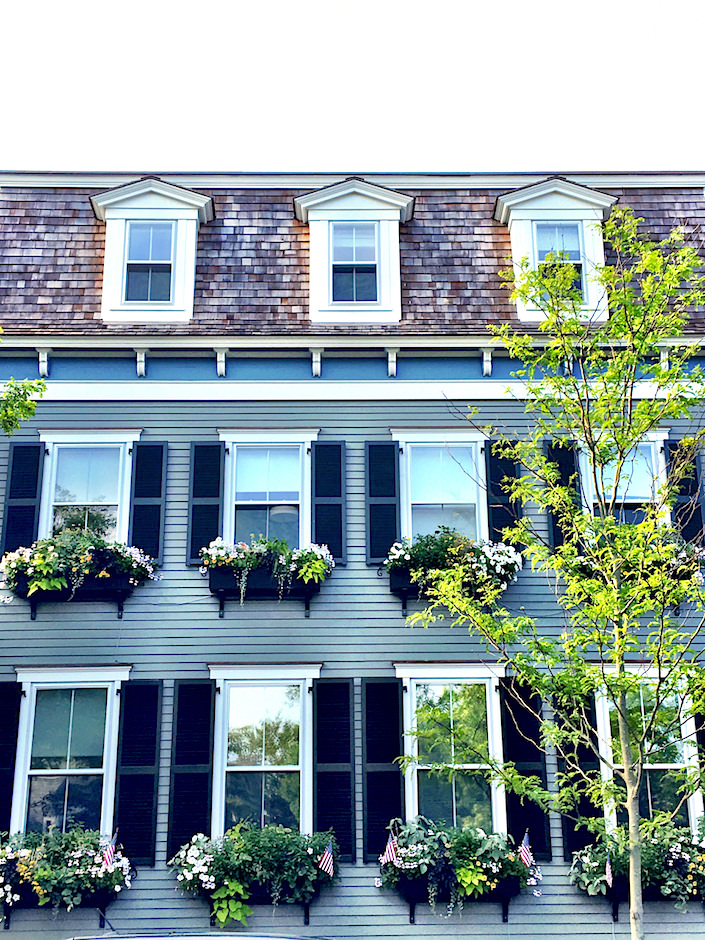 Greydon House Nantucket